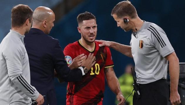 У Бельгії сталися заворушення після поразки на Євро-2020: в хід пішли сльозогінний газ і водяні гармати