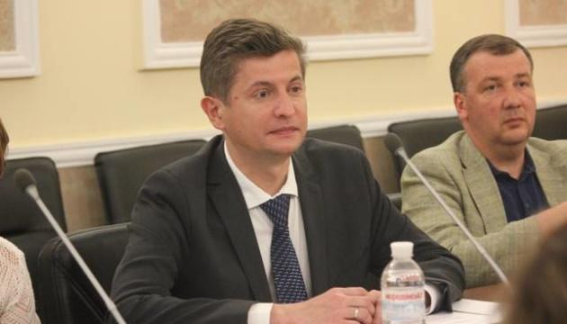 Помер журналіст і ексзаступник міністра культури Юрій Рибачук