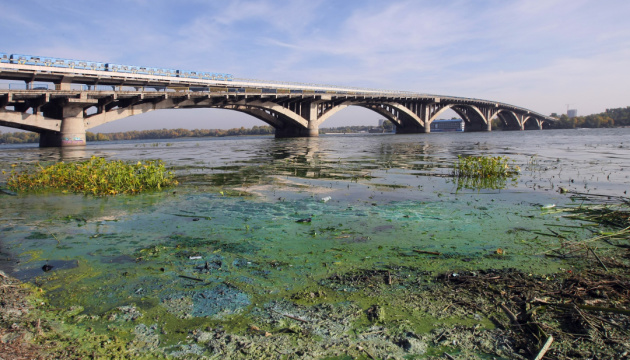 Дніпро помирає, і це – питання національної безпеки