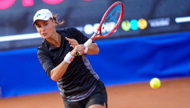 Украинка Калинина выиграла турнир ITF в Монпелье