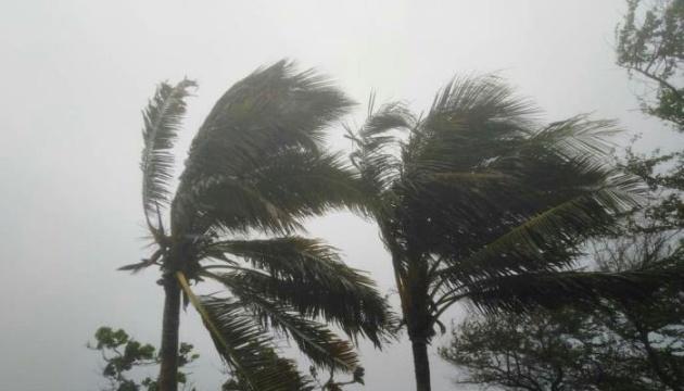 Шторм «Ельза» наблизився до Флориди й посилився до урагану