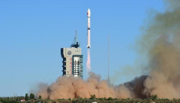 Китай запустив і вивів на орбіту новий супутник