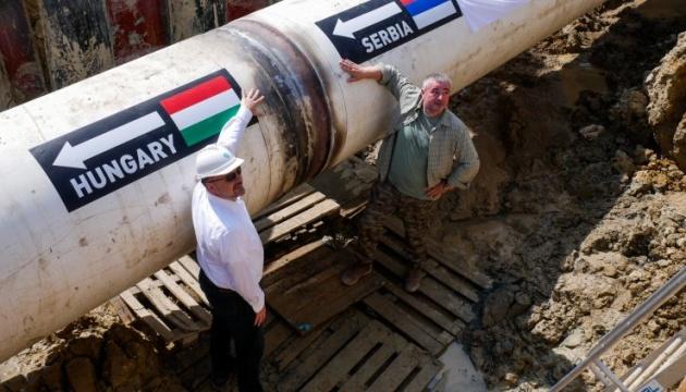 Сербия и Венгрия завершили «Балканский поток», по которому газ из Турции пойдет в обход Украины