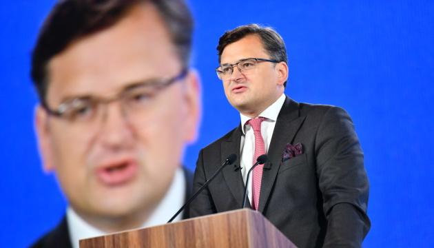 Україна сподівається на збільшення допомоги США до $1 мільярда – Кулеба