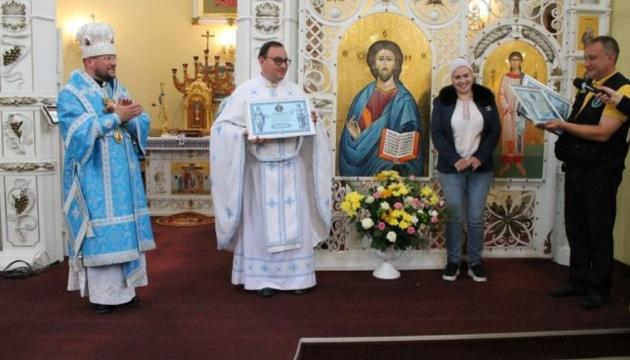 У Франківську триметрова ікона увійшла до Книги рекордів України