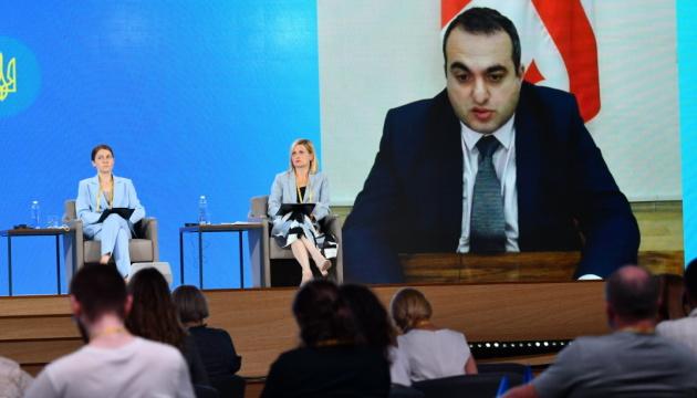 Грузія готова скористатися будь-якими інструментами для членства в НАТО - заступник глави МЗС