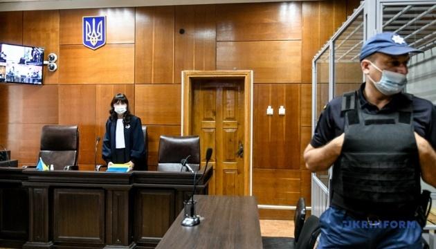 Розгін запорізького Майдану: суд відпустив генерала-втікача Сербу після 7 років розшуку