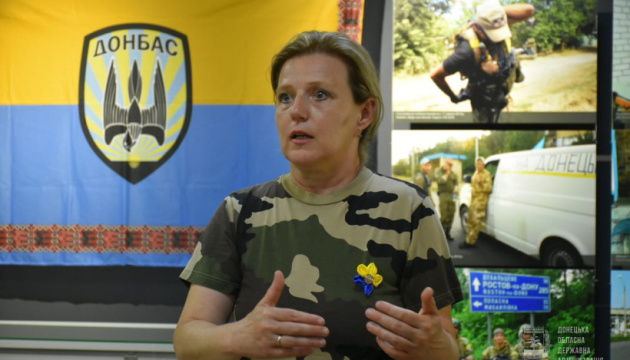 Ветеранів АТО/ООС хочуть залучити до пропагування національної ідеї