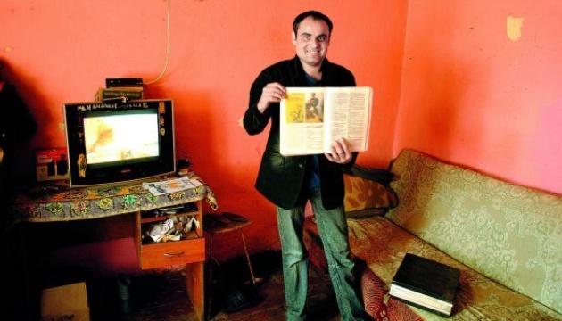 Закарпатський театр готує виставу за творами сучасного ромського письменника