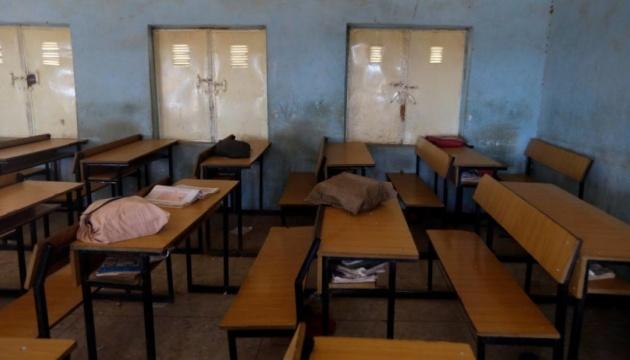 У Нігерії викрали 140 школярів