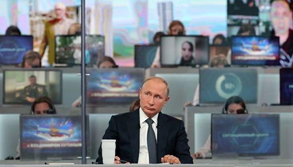 Путін не має ресурсів, щоби зупинити проєвропейський курс України - російський політолог