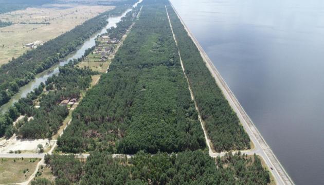 На Киевщине ГБР заблокировало земельную схему на 100 миллионов