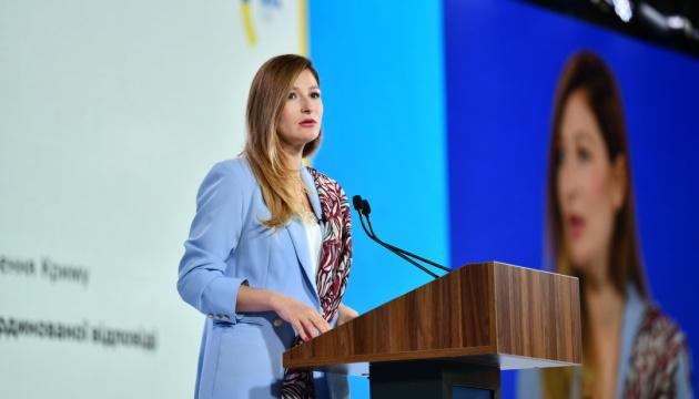 Росія розмістила в окупованому Криму потенційні носії ядерної зброї - Джапарова