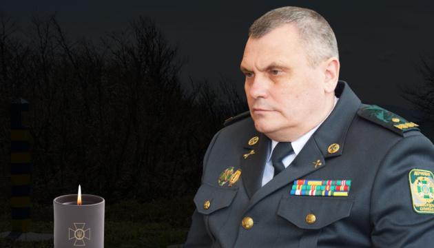 В Одесі за трагічних обставин загинув генерал-прикордонник