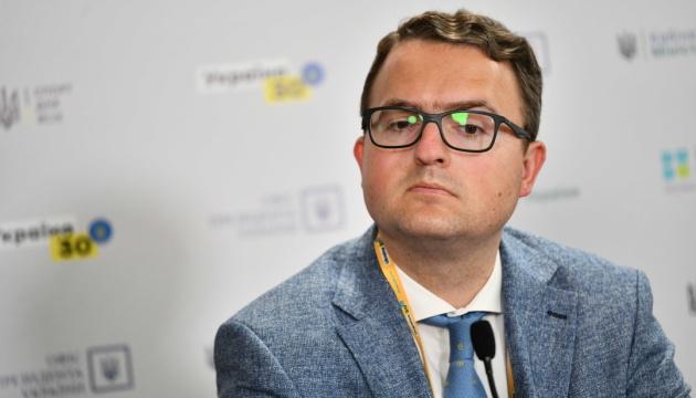 На КПВВ с оккупированным Крымом уже побывали 22 иностранных делегации - Кориневич