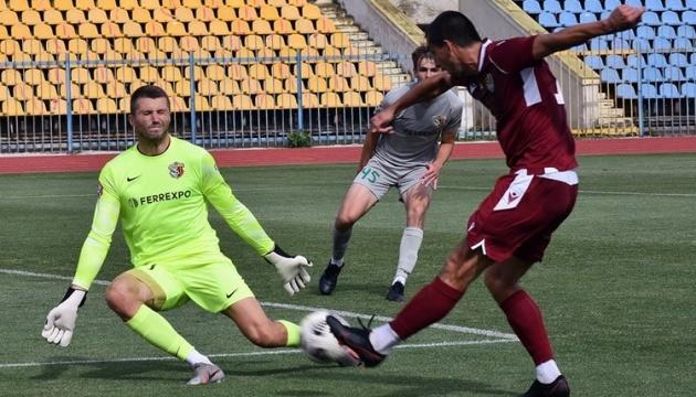 Перша ліга: у «Миколаєва», «ВПК-Агро» та «Ужгорода» - нові тренери