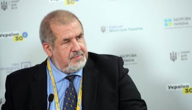 Чубаров закликав зробити пожертвування для дітей кримських політв'язнів