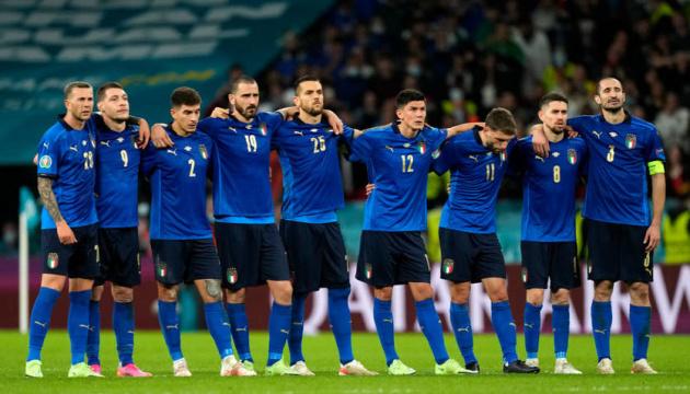 Італія по пенальті обіграла Іспанію і вийшла у фінал чемпіонату Європи з футболу