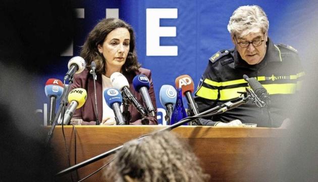 Напад на журналіста в Нідерландах: поліція затримала підозрюваних