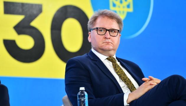 Україна готується підписати десятки двосторонніх угод про ЗВТ – Тарас Качка