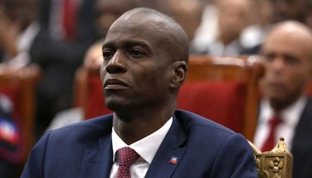 Президента Гаїті вбили у власній резиденції