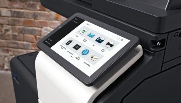 Сфера застосування розумних друкувальних машин