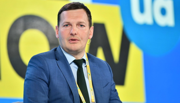 Nord Stream 2: Єнін розповів про майбутні переговори з Німеччиною та США