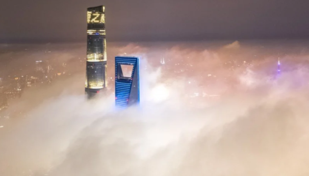 У Китаї заборонили будувати суперхмарочоси