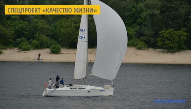 Ужгородскую регату в этом году проведут с благотворительной целью