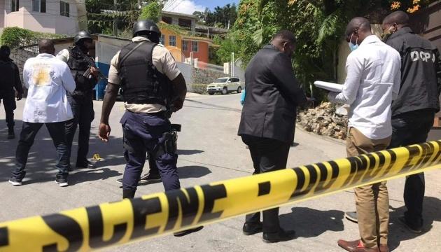 Влада Гаїті заявляє про затримання ймовірних убивць президента
