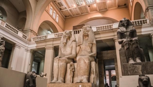 Египет внедрит украинские аудиогиды с QR-кодом в музеях – министр