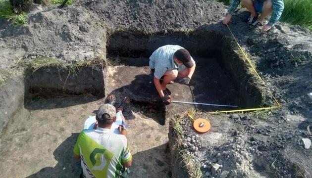 На Сумщині знайшли давньоруське поселення XI – XIІ сторіччя