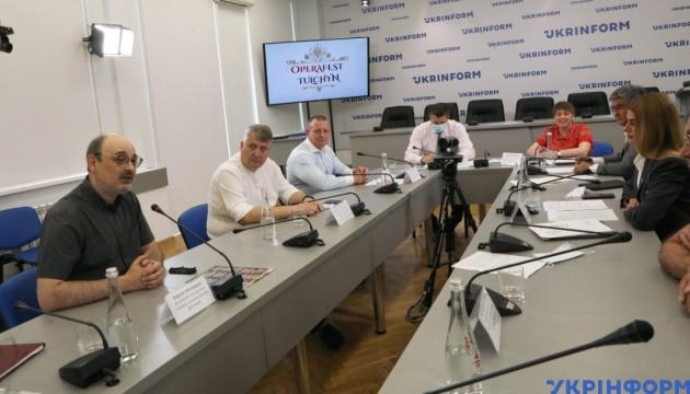 На Вінниччині відбудеться фестиваль просто неба Operafest Tulchyn-2021