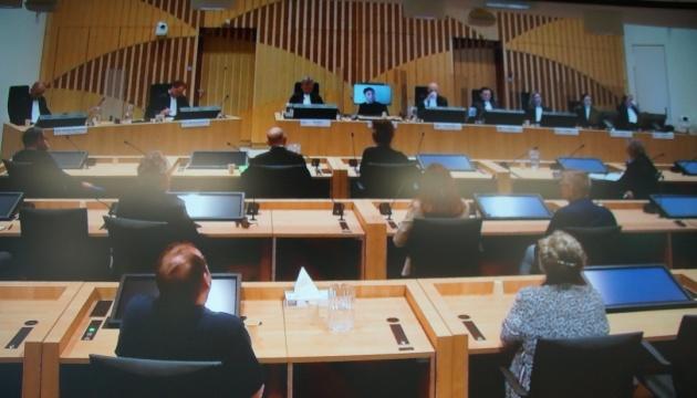 Суд у справі МН17 відправив аудіозаписи з Пулатовим на аналіз - дедлайн 1 листопада