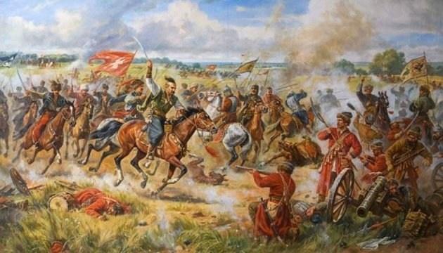 Сумщина запрошує на козацький фестиваль до 362-річчя Конотопської битви