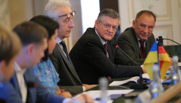 Трансформація вугільної галузі: в Україні за підтримки ФРН реалізують проєкт на €35 мільйонів