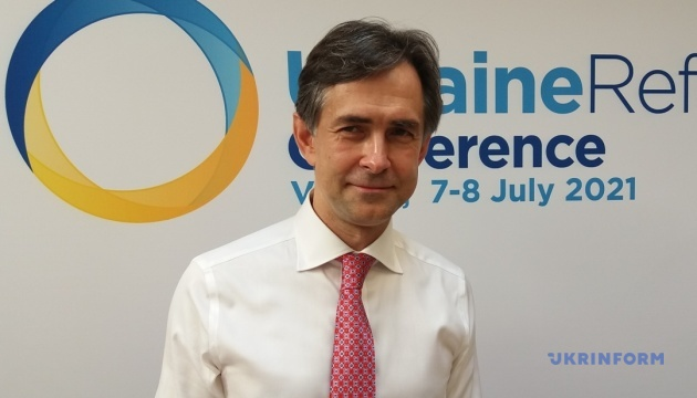 Міністр економіки розповів про перспективи співробітництва з Литвою