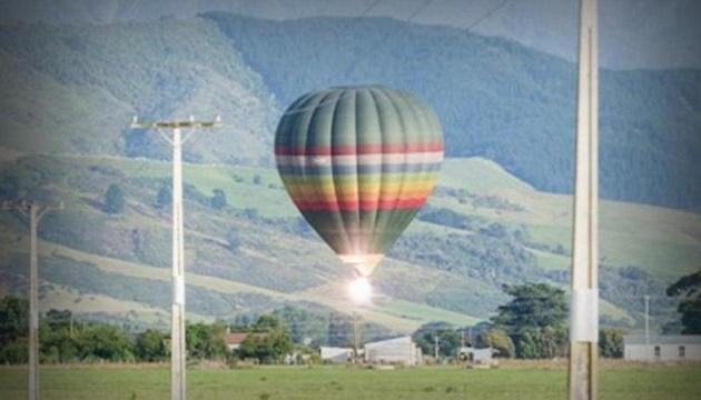 У Новій Зеландії впала повітряна куля: 11 поранених