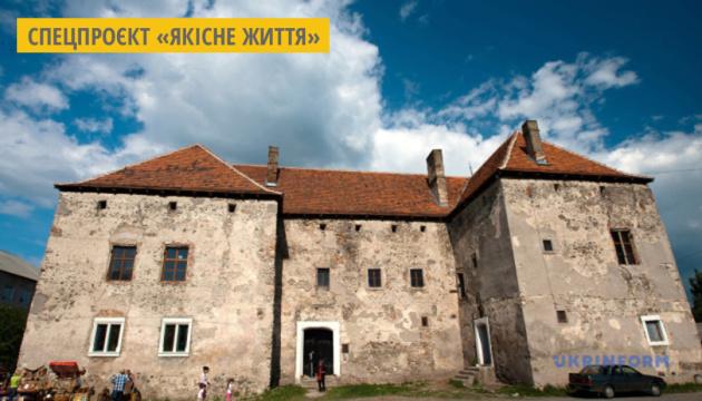 В замку Сент-Міклош вперше проведуть фестиваль закарпатської традиційної випічки — кіфликів
