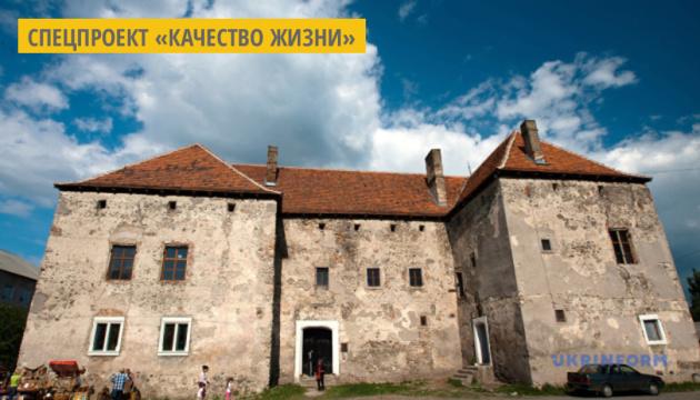 В замке Сент-Миклош впервые проведут фестиваль закарпатской традиционной выпечки – кифликов