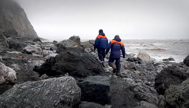 На Камчатці знайшли тіла всіх загиблих у катастрофі Ан-26