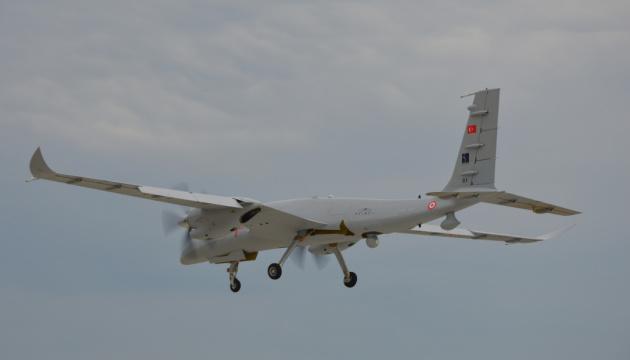 ウクライナ製エンジン搭載のトルコ製無人機、飛行高度記録を達成
