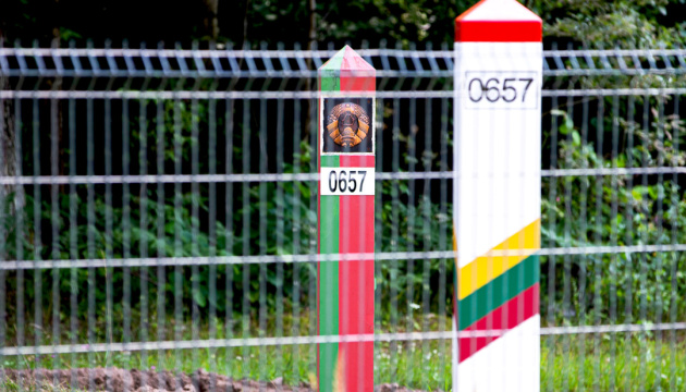 У Литві вважають, що влада Білорусі  використовує мігрантів як заручників