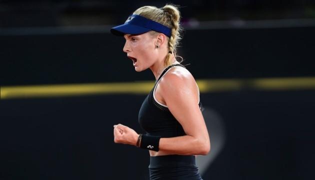 Ястремская обыграла Эррани на пути в полуфинал турнира WTA в Гамбурге