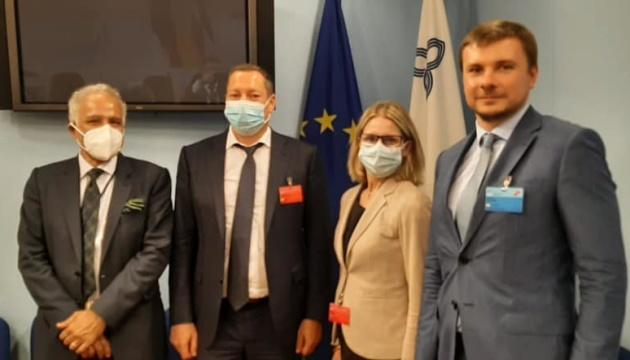 Маяки з МВФ, «зелені» фінанси і FinTech: Шевченко про зустріч з керівництвом Світового банку