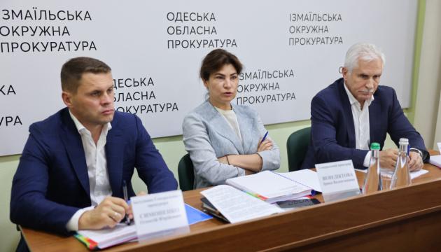 В Украине по фактам контрабанды расследуются около 400 дел - Венедиктова
