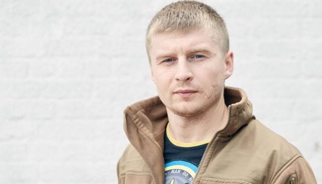 Пораненого у Харкові активіста «Нацкорпусу» відправили в Ізраїль