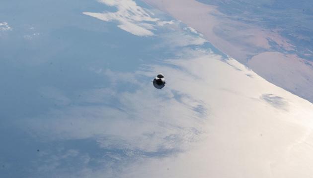 Научный груз с МКС: Cargo Dragon вернулся на Землю
