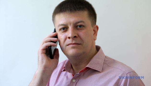 Помер власний кореспондент Укрінформу у Франції Андрій Лавренюк