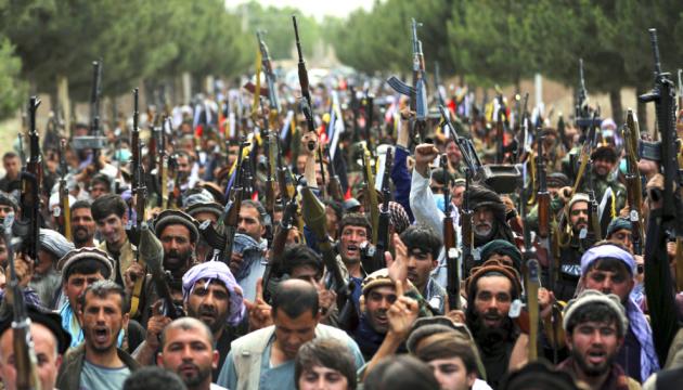 Россия сама себя завела в Афганский капкан